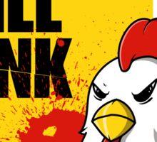 Kill Link Sticker