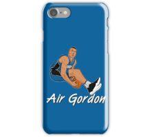 Air Gordon iPhone Case/Skin