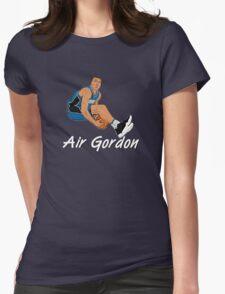 Air Gordon Womens Fitted T-Shirt