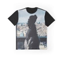 kylie jenner NYC Graphic T-Shirt