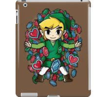 Hyrulian beauty iPad Case/Skin