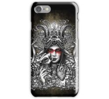 Winya No. 55 iPhone Case/Skin