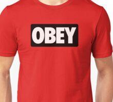 OBEY - Alternate Unisex T-Shirt