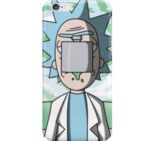 The Son Of Science iPhone Case/Skin