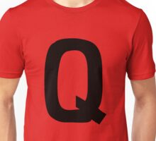 Southpark Canadian Initial Tshirt Terrance and Phillip Q Unisex T-Shirt