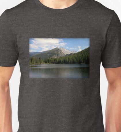 Bear Lake Beauty  Unisex T-Shirt