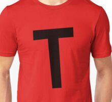 Southpark Canadian Initial Tshirt Terrance and Phillip T Unisex T-Shirt