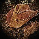 """""""IT'S ALL ABOUT THE HAT""""... prints and products by © Bob Hall"""