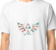 Zelda [Original Work] [Retro Meets Nostaliga] Classic T-Shirt