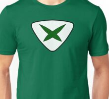 Power Ring Unisex T-Shirt