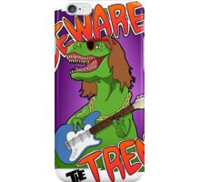 Dino Shredder iPhone Case/Skin