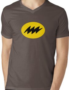 Bat-mite Mens V-Neck T-Shirt