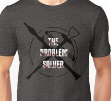 Daryl Dixon Problem Solver (WalkingDead) Unisex T-Shirt