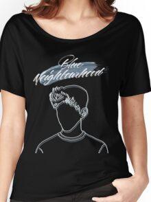 Blue Neighborhood Women's Relaxed Fit T-Shirt