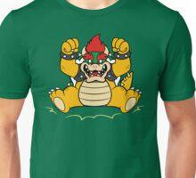 Bowser Bomb Unisex T-Shirt