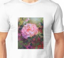 Pinkalicious Peony in Bloom Unisex T-Shirt
