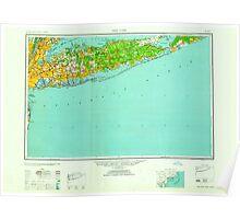 New York NY New York 130811 1958 250000 Poster