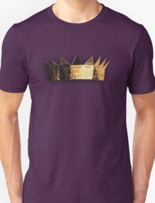 Rihanna ANTI Crown Unisex T-Shirt