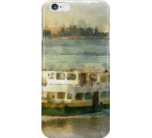 Jan Plezier - Antwerp iPhone Case/Skin