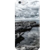 Air, Water and Earth iPhone Case/Skin