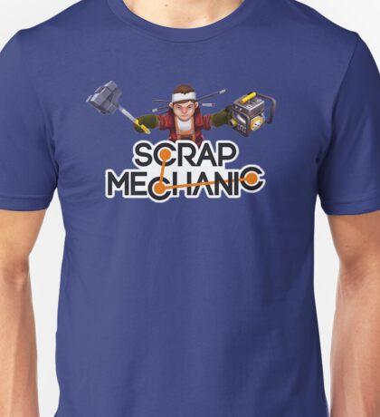 Scrap Mechanic Shirt Unisex T-Shirt