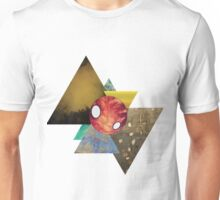 Colourful bow tie Unisex T-Shirt