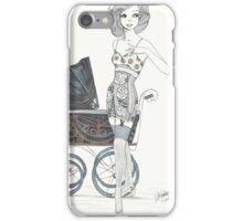 Esquire Glennis iPhone Case/Skin