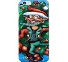 Christmas Elf iPhone Case/Skin