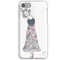 Ginger Seemanorf iPhone Case/Skin