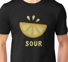 BFF SHIRTS: ...and Sour (2 of 2) Unisex T-Shirt