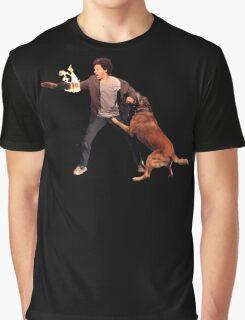 Eric Andre Shirt Graphic T-Shirt