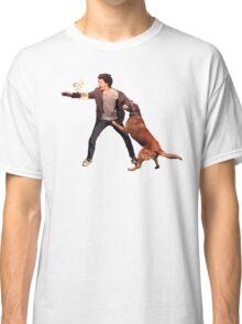 Eric Andre Shirt Classic T-Shirt