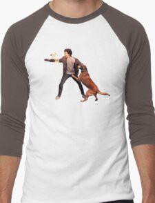 Eric Andre Shirt Men's Baseball ¾ T-Shirt