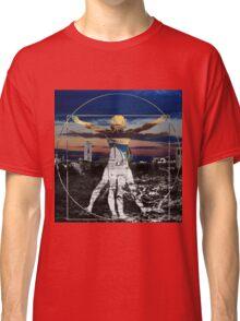 Da Vinci Development Classic T-Shirt