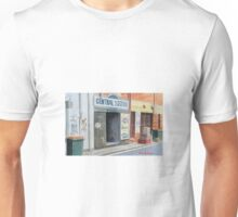 Central Station. Unisex T-Shirt
