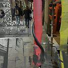 Comparisons angled onto contrasting viewpoints. 39 by Juan Antonio Zamarripa [Esqueda]