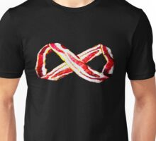 Bacon To Infinity Unisex T-Shirt