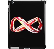 Bacon To Infinity iPad Case/Skin