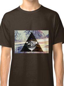 Triangle Traffic Classic T-Shirt