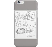 #That's the show iPhone Case/Skin
