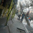 Comparisons angled onto contrasting viewpoints. 40 by Juan Antonio Zamarripa [Esqueda]