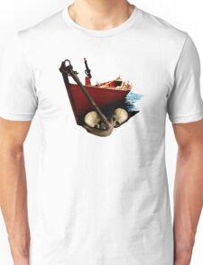 Failure Of The Battle Unisex T-Shirt