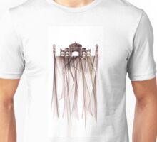 Taj Mahal - Indira Unisex T-Shirt