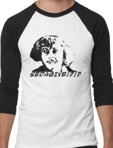 KRW Young Frankenstein Sedagive? Men's Baseball ¾ T-Shirt