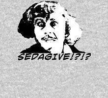 KRW Young Frankenstein Sedagive? Unisex T-Shirt
