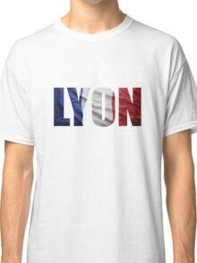 Lyon Classic T-Shirt