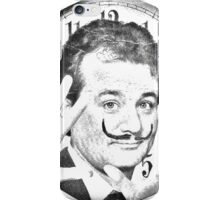 groundhog day  x surrealism iPhone Case/Skin