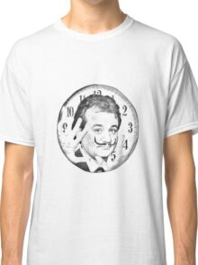 groundhog day  x surrealism Classic T-Shirt