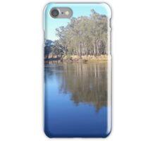 river murray iPhone Case/Skin