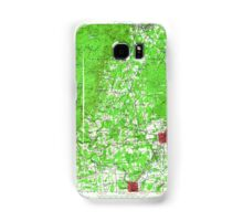 New York NY Saratoga 129395 1947 62500 Samsung Galaxy Case/Skin